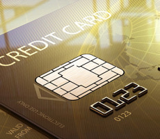 credit card gold global earth map earth reflection reflective shiny background credit card closeup close closeup commerce e-business finance financial business banking graphic three-dimensional nobody one debit mastercard visa e-business plastic buy illustration grid market cashless electronic chips microchip glossy account ����: Fotolia/PhotoXPress.ru