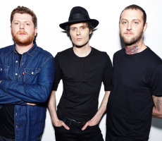 The Fratellis. Фото: NM-music