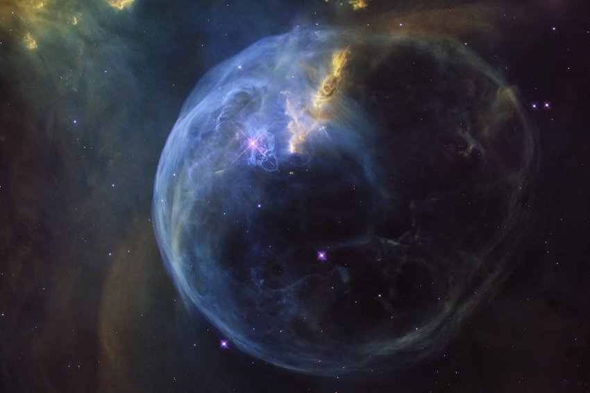 Фото: NASA/ESA/Hubble Heritage Team