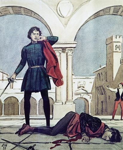 juliettes essay on death in hamlet In the play hamlet by william shakespeare hamlet's character is revealed through death in the play his reactions to his encounters of death reveals his views.