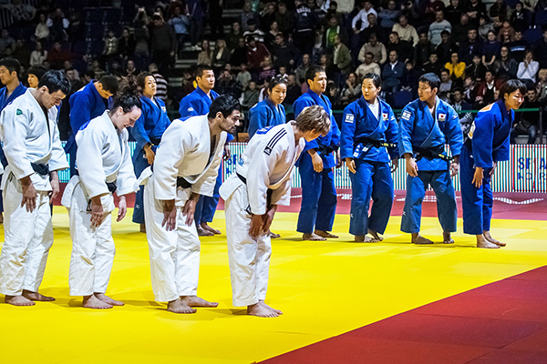 a brief history of judo A history of judo a brief history judo is a japanese martial art that was developed in 1882 by its founder jigoro kano having trained traditional japanese jujustu most of his life, kano set out to develop a style which maximized efficiency and minimized effort.