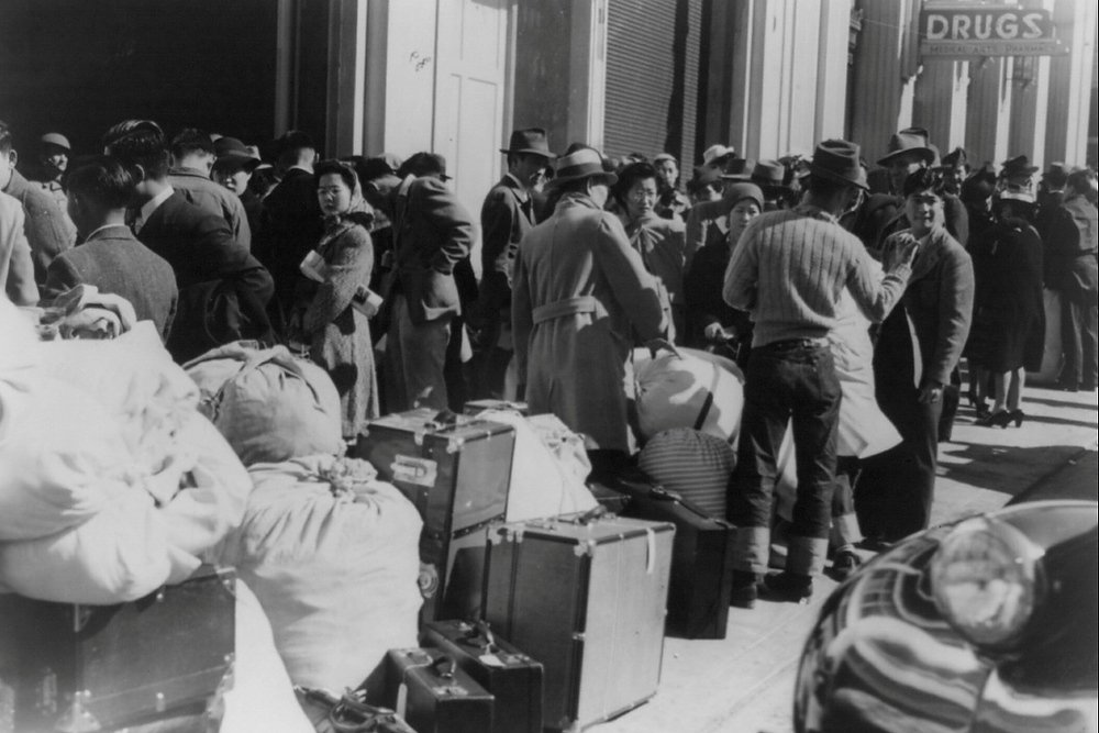 a history of the japanese canadians during world war ii