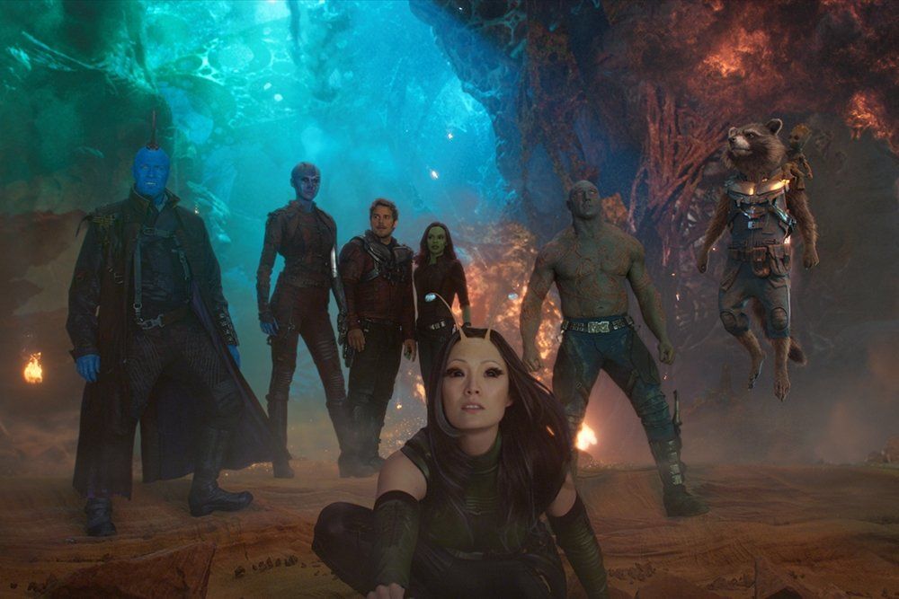 an analysis of the story cast and theme of the movie guardians of the galaxy Guardians of the galaxy may be familiar to devout marvel comic fans, but it is fresh to the mainstream that loves comic book movies more than their source material as seen in the trailer and.