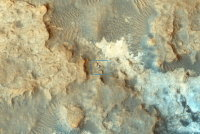 Фото: NASA/JPL-Caltech/Univ. of Arizona