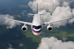 Фото: SuperJet International/flickr.com