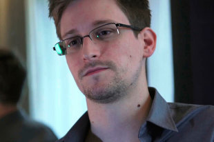 Фото: Glenn Greenwald/Laura Poitras/Courtesy of The Guardian/Reuters