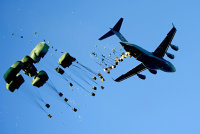 Фото: AFP/ James L. Harper / US AIR FORCE