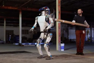 Фото: Boston Dynamics/YouTube