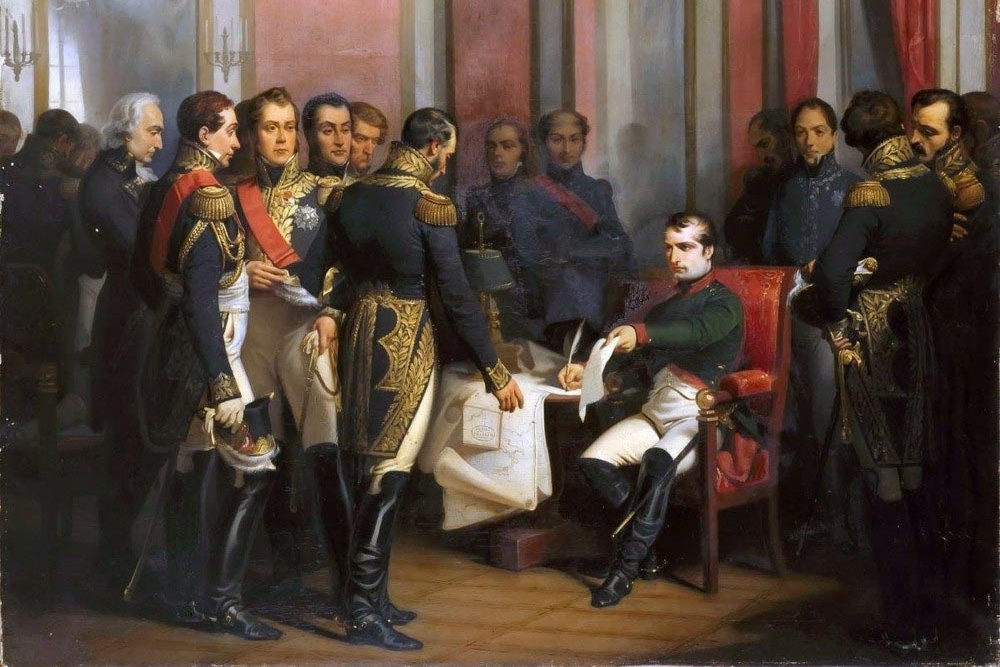 diary entries napoleon bonaparte Her sister julie married joseph bonaparte in august 1794 and désirée became engaged to his younger brother, napoleon, who preferred to call her eugénie we have few reliable details about their relationship, but it did inspire napoleon to pen a romantic novella, clisson and eugénie (unpublished in his day)[3.