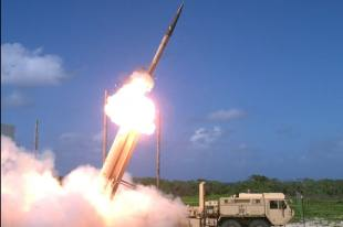 Фото: Missile Defense Agency/Wikimedia.org