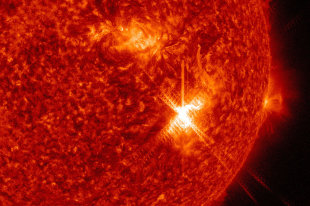 Фото: NASA/Goddard/SDO/www.nasa.gov