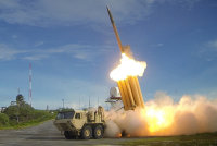 Фото: flickr.com/U.S. Missile Defense Agency