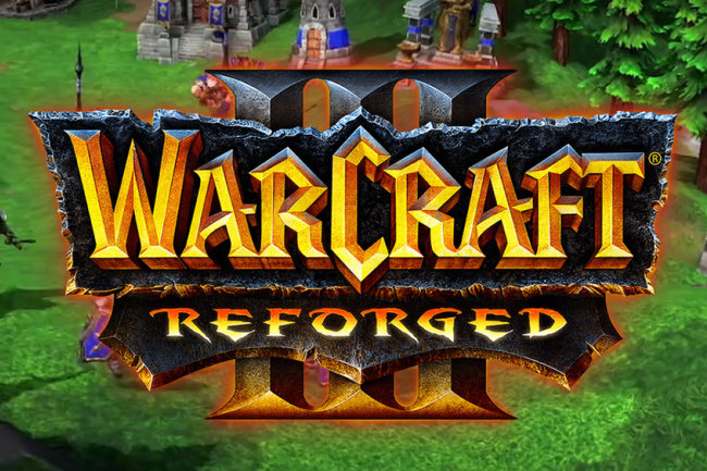 Blizzard анонсировала Warcraft III: Reforged