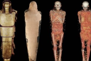 Фото: MAN / CT Mummy Operation