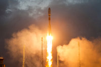 Фото: Service Optique CSG/©ESA/CNES/ARIANESPACE/Handout via REUTERS