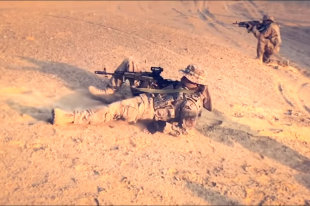Фото: WAR SINAI \ youtube.com