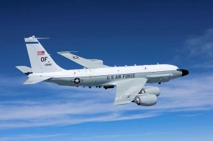 Фото: U.S. Air Force/ Wikimedia.org