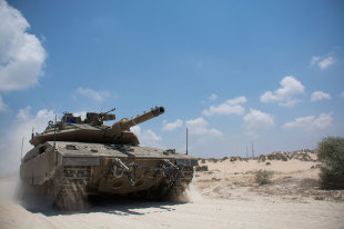 Фото: Israel Defense Forces / wikimedia.org