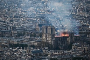 Фото: Photo by Philippe LOPEZ / AFP