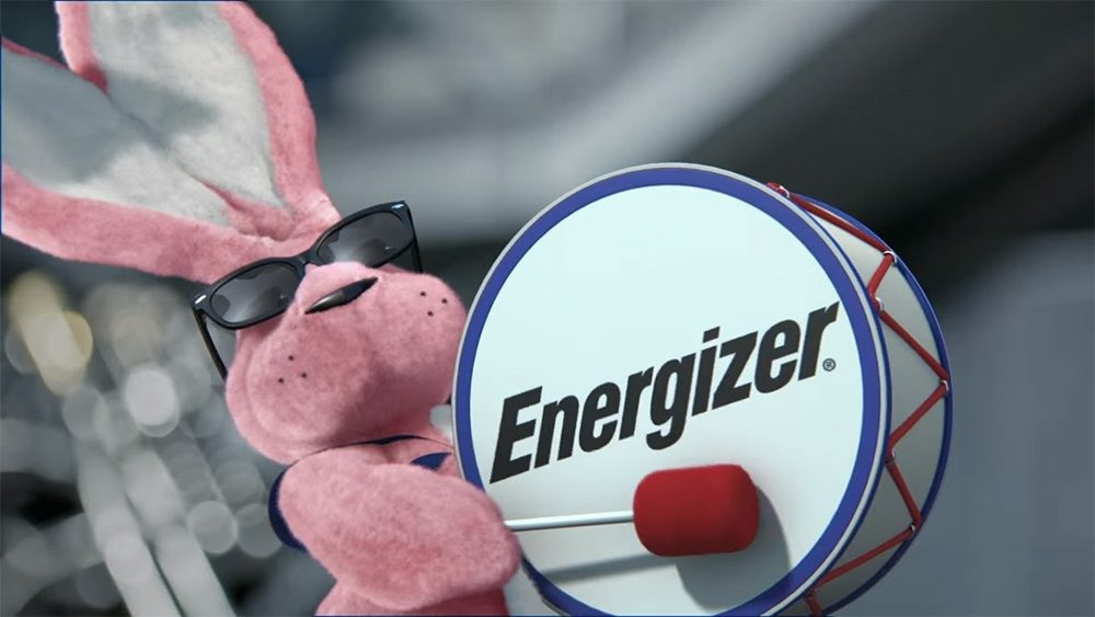 Фото: Energizer/YouTube