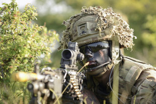 Фото: Wo2 Dan Harmer/www.defenceimaGes.mod.uk ©Crown Copyright/Flickt