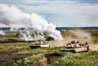 Фото: 278th Armored Cavalry Regiment