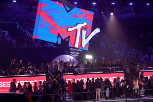 Фото: Andreas Rentz/MTV 2018/Getty Images for MTV)
