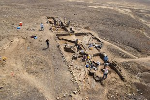 Фото: Institute of Near Eastern Archaeology at LMU