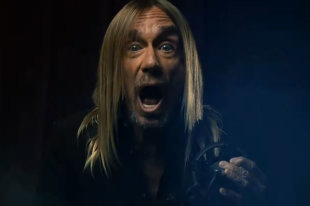 Фото: youtube.com/ Iggy Pop Official
