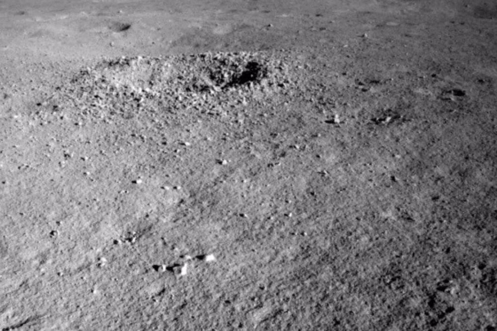Фото: China Lunar Exploration Project