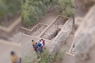 Фото: The Shmunis Family Excavations at Kiriath-jearim