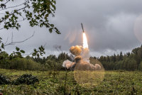 Фото: Russian Defense Ministry Press Service via AP/File