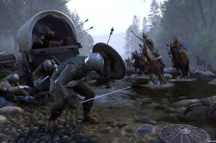 Фото: Сайт игры Kingdom Come: Deliverance
