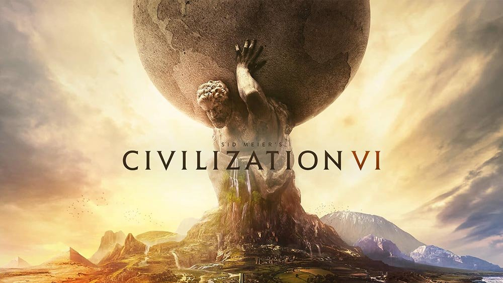 Sid Meier's Civilization® VI EGS (Account)