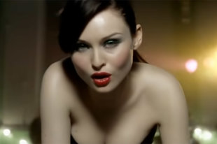 Фото: youtube.com/ Sophie Ellis-Bextor
