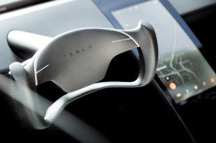 Фото: Tesla/Handout via REUTERS