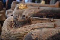 Фото: Egypt Ministry of Antiquities