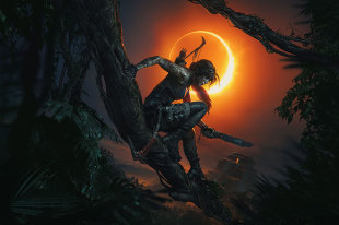 Фото: Сайт игры Shadow of the Tomb Raider