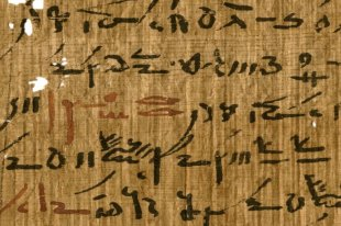 Фото: The Papyrus Carlsberg Collection