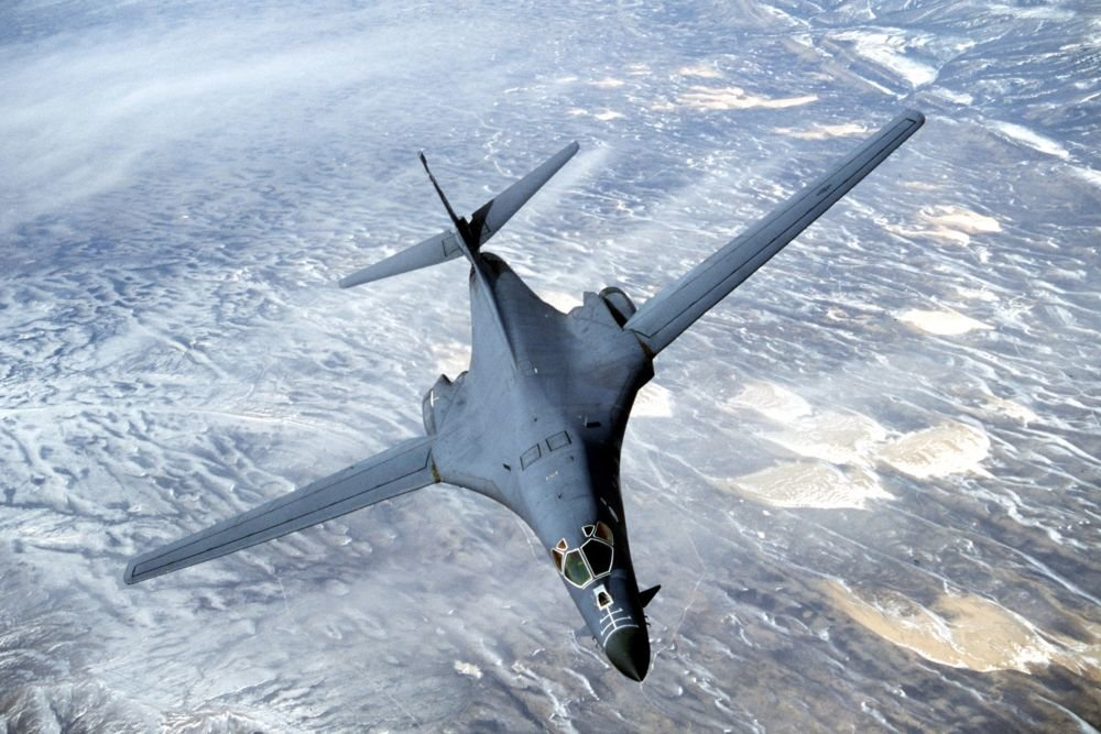 Фото: U.S.Air Force/Wikimedia.org