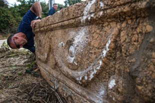 Фото: Yoli Schwartz, Israel Antiquities Authority