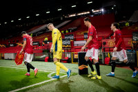 Фото: Ash Donelon/Manchester United via Getty Images