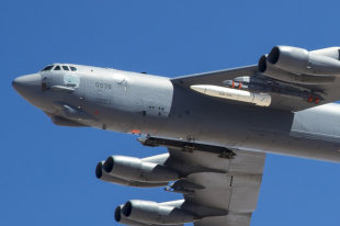 Фото: Christopher Okula / U.S. Air Force