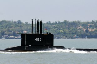 Фото: EPA-EFE/INDONESIAN NAVY