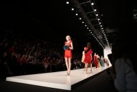 Фото: Mercedes-Benz Fashion Week Russia